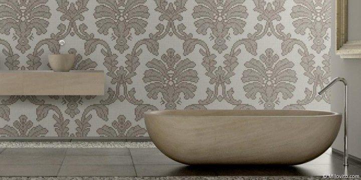 25 beste idee n over moza ek kunstwerk op pinterest moza ekkunst moza ektegelkunst en moza ek - Emaux van briare badkamer ...
