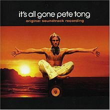 It's All Gone Pete Tong - great music mockumentary