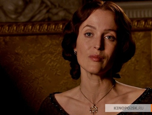 Bleak House | Gillian Anderson |Холодный дом