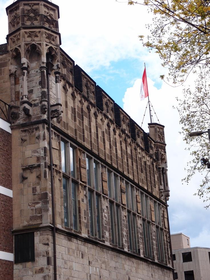 Gürzenich Köln, Cologne