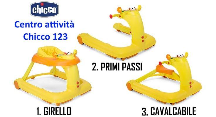 È ARRIVATO #CHICCO123 !!! DISPONIBILE IN NEGOZIO! VIENI A SCOPRIRLO!