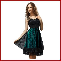 Second most wanted dress