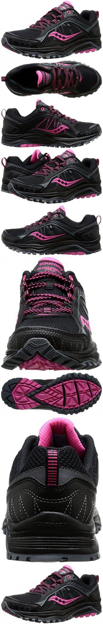 Zapatillas para caminar RYKA Women's Sky, Negro / Rosa, 10 W US