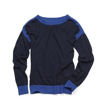 Joe Fresh Women's Contrast Boatneck Sweater: Perfect Pieces, Fresh Women, Tops Contrast, Contrast Boatneck, Woman Tops, Boatneck Sweaters, Sweaters Low R, Joe Fresh, Womans Tops