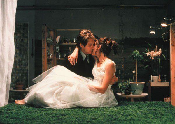 50 Best Romantic Movies - my personal favorite is Secretary