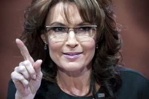 Sarah Palin's despicable Planned Parenthood logic: Support the Confederate flag, eliminate life-saving medical services