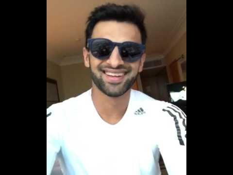 Shoaib Malik Sends out a Challenge to the Girls of Dobara Phir Se