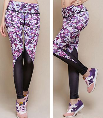 Mesh Leggings to enhance your curves, breathable fabric for your fitness session! Your pair only a few clicks away at www.woppsie.com