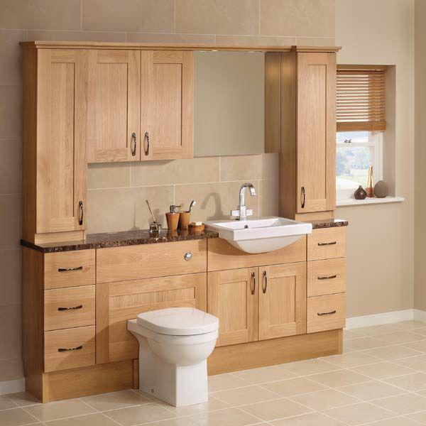 Best Cloakroom Fitted Firniture Images On Pinterest Bathroom