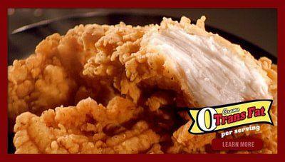 Top Secret KFC Recipes: KFC Extra Crispy Recipe