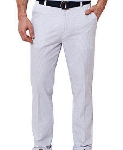 385 kr. Nautica Blue Pearl Striped Men's Pants Size 38X 32 Nautica http://www.amazon.co.uk/dp/B00DHP0A2S/ref=cm_sw_r_pi_dp_Q6c5wb1AYANXZ