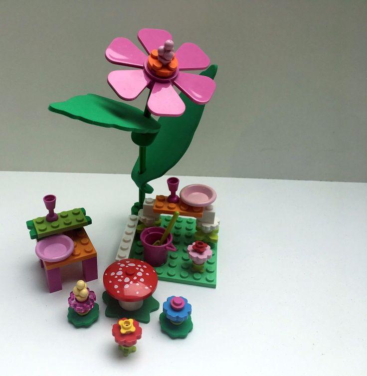 Lego Belville 5824 + 5859 + Teile   Spielzeug, Baukästen & Konstruktion, LEGO   eBay!