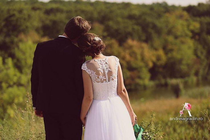 Fotografii nunta I & V - fotograf profesionist Andreia Gradin