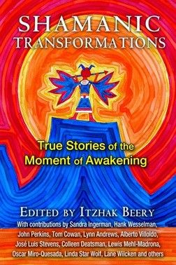 Itzhak Beery, the author of The Gift of Shamanism, and Shamanic Transformations, bridges the indigenous shamanic traditions his teachers entrusted in him with a contemporary shamanic approach relevant to our modern life. #books, #inspire,     http://inspiremebooks.com.au/home/shamanic-transformations.html