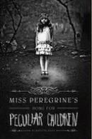 Miss Peregrine's Home for Peculiar Children Book Poster Image