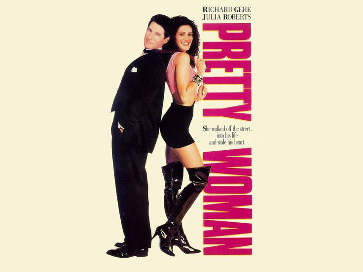 Pretty Woman: Chick Flicks, Stay Young, Pretty Women, Favorite Movies, Richard Gere, Prettywoman, Great Movies, Julia Robert, Fairies Tales
