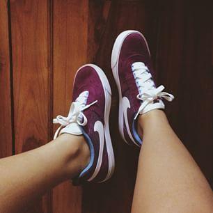 i'm always love sneakers