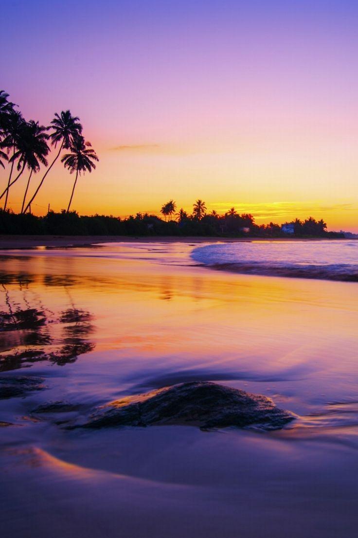 beauty of the morning, Srilanka