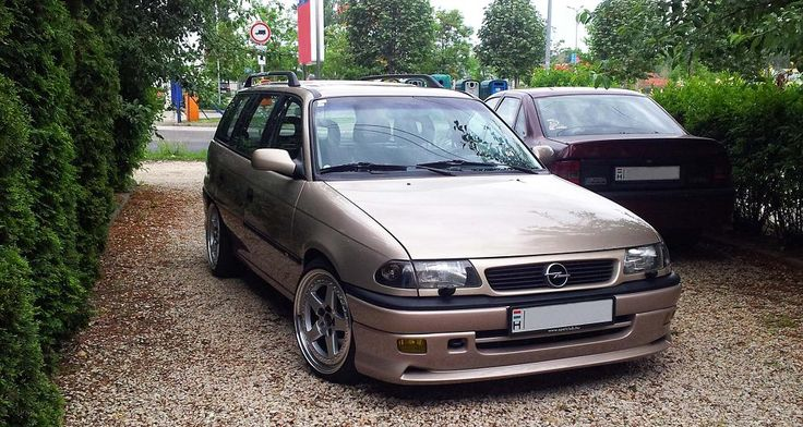 Astra mk3 from Hungary :) - Page 18