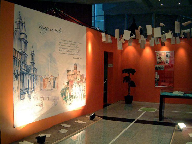 Archives Départementales - Moselle #Museumweek #expocom