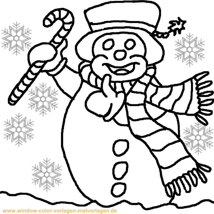17 Best ideas about Malvorlagen Weihnachten on Pinterest ...