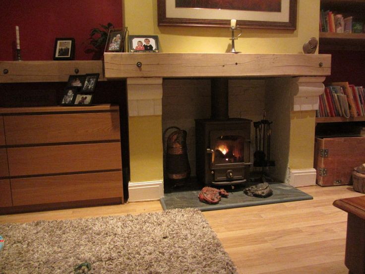 Installations - Wood burning stove installations, fireplace installation, hearths, flue liners, chimney sweep, stove installation, stove maintenance