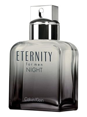 Eternity Night for Men Calvin Klein - a new fragrance for men 2014