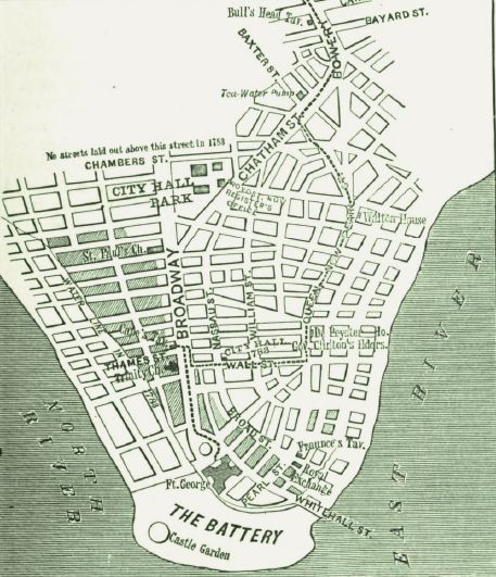 17 Best Images About Revolutionary Maps On Pinterest | Patriots Lake Champlain And Boston