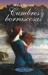 Cumbres borrascosas by Emily bronté