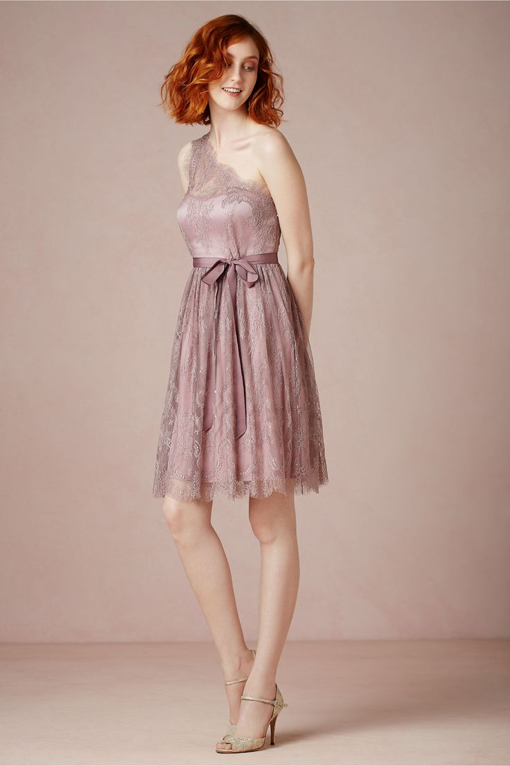 Ariel Dress in Bridal Party & Guests View All Dresses at BHLDN