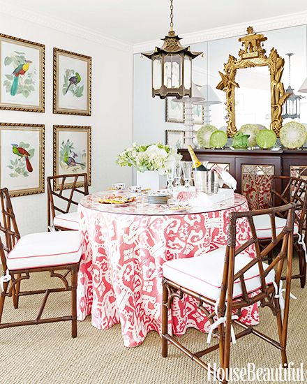 A Guide To Identifying Your Home Décor Style: 1000+ Images About The Chinoiserie Dining Room On