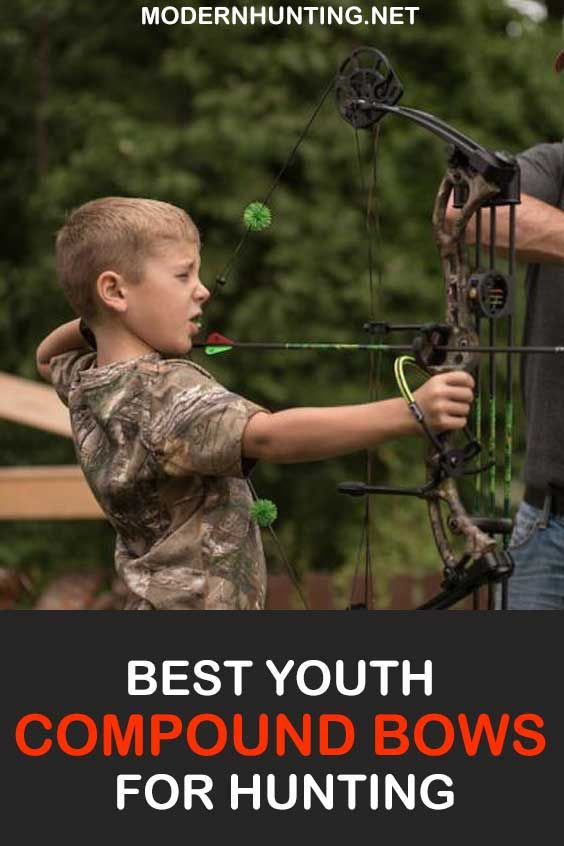 Best Youth Compound Bow   Hunting Tips   Youth compound bow