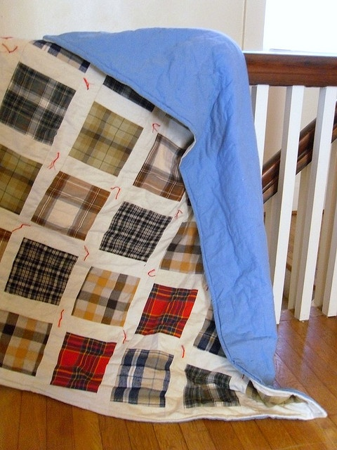 1000 Images About Mens Shirts Quilts On Pinterest