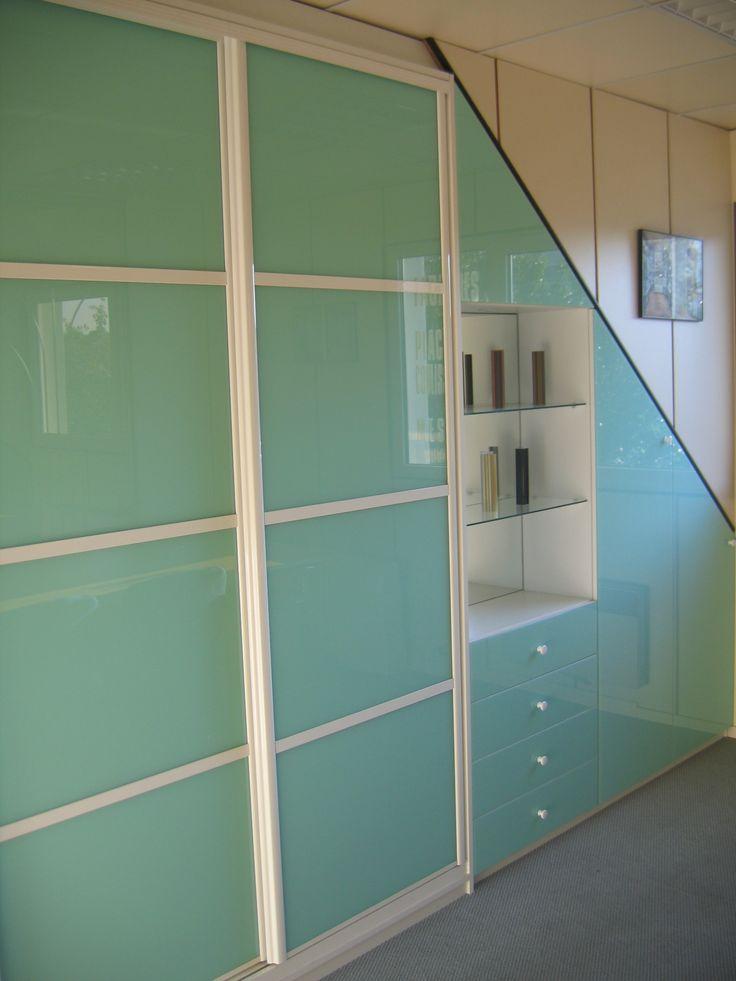 17 meilleures images propos de portes de placards et am nagements sur mesure pour la maison. Black Bedroom Furniture Sets. Home Design Ideas