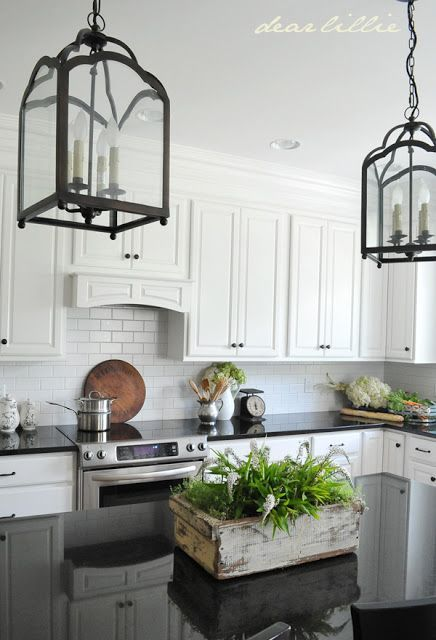 My Favorite Entry Level Granites (& Some Kitchen Progress!) - Driven by Decor