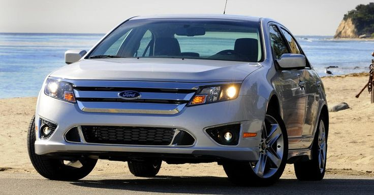 Ford Fusion, Mercury Milan Investigated Over Potential Braking Failure #Ford #Ford_Fusion