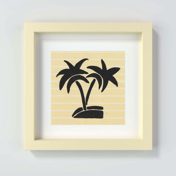 Printable palm tree art, Palm print. Instant download palm tree art. This printable palm tree art will be delivered to you as a digital file. Includes 1 JPG file that may be used to create prints of every size listed in the description below! You may print the artwork at home, via an online print shop or in a local print shop of your choice. This palm painting print would look adorable in a nursery or playroom. This cute palm tree print may also make a fun baby shower gift. This artwork has…