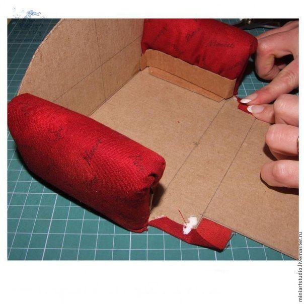 Мастерская игрушек. Handmade, рукоделие.