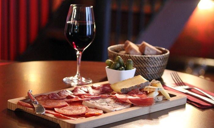 Au Père Louis - Bar à vin et restaurant à Paris