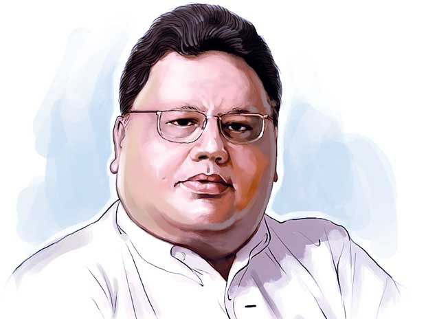 Rakesh Jhunjhunwala's Latest Portfolio, Holdings 2017 #rakeshjhunjhunwala #portfolio #holding #sharemarketstory #entrepreneurstory #biographic