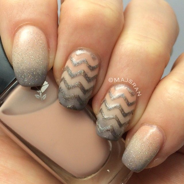 Instagram photo by majsran #nail #nails #nailart