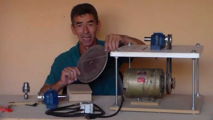 maquina de fazer gaiolas  - trefiladeira  n°3
