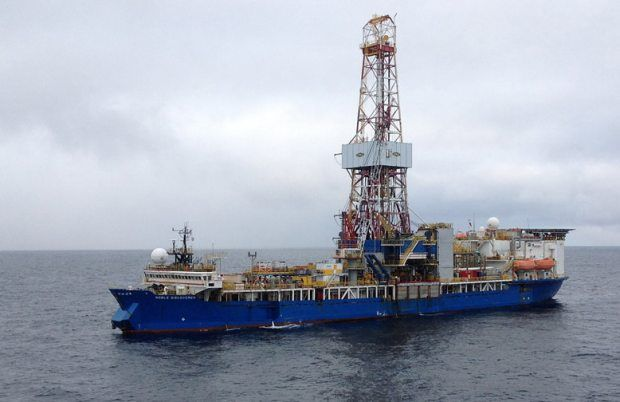 Alaska must tell yahoo cowboys like Noble Drilling to hit the trail | Alaska Dispatch