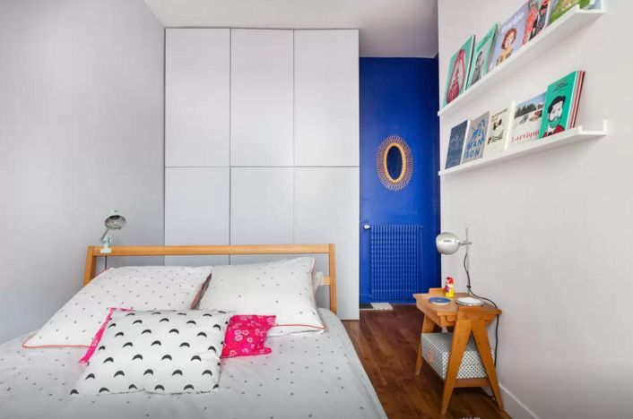 8 best images about Chambre Bleu on Pinterest Indigo, Flats and