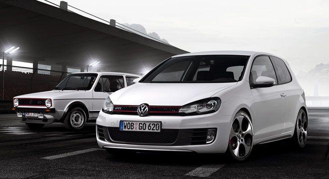 Volkswagen Golf GTI : Kecil-Kecil Cabe Rawit