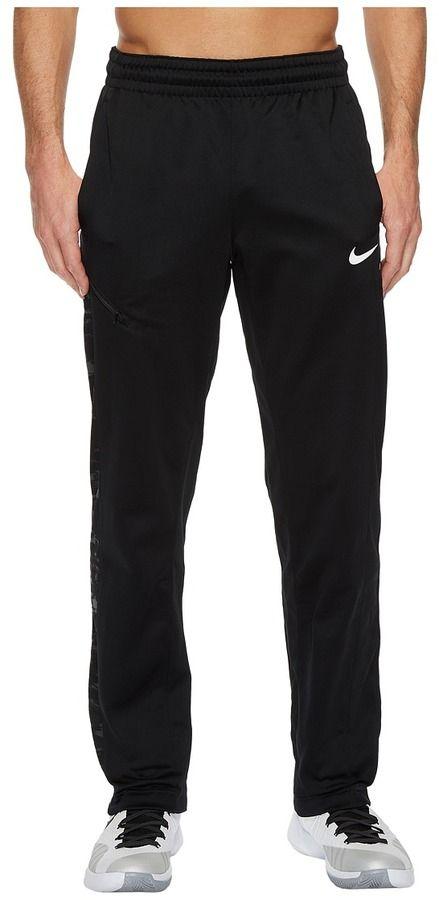 Nike Therma Elite Basketball Pant Men's Casual Pants