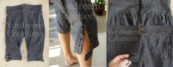 POTC / Capt. Jack | Yordreem Creations