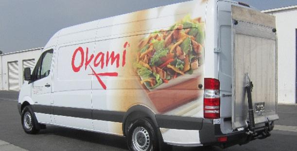 9 best sprinter van vehicle wraps images on pinterest. Black Bedroom Furniture Sets. Home Design Ideas