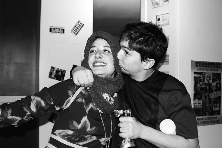 Barbara et Gilles #fête #party #anniversaire #birthday #paris #france #photography #blackandwhite #blackandwhitephotography