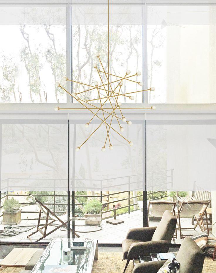 108 best well lit images on pinterest light fixtures pendant pick up sticks chandelier aloadofball Gallery